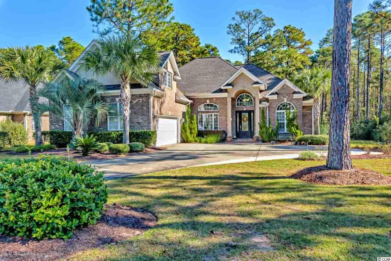 Detached MLS:1825493   4470 Potrush Trail Myrtle Beach SC