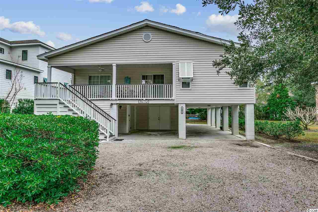 Detached MLS:1825500   107 Hanover St. Pawleys Island SC