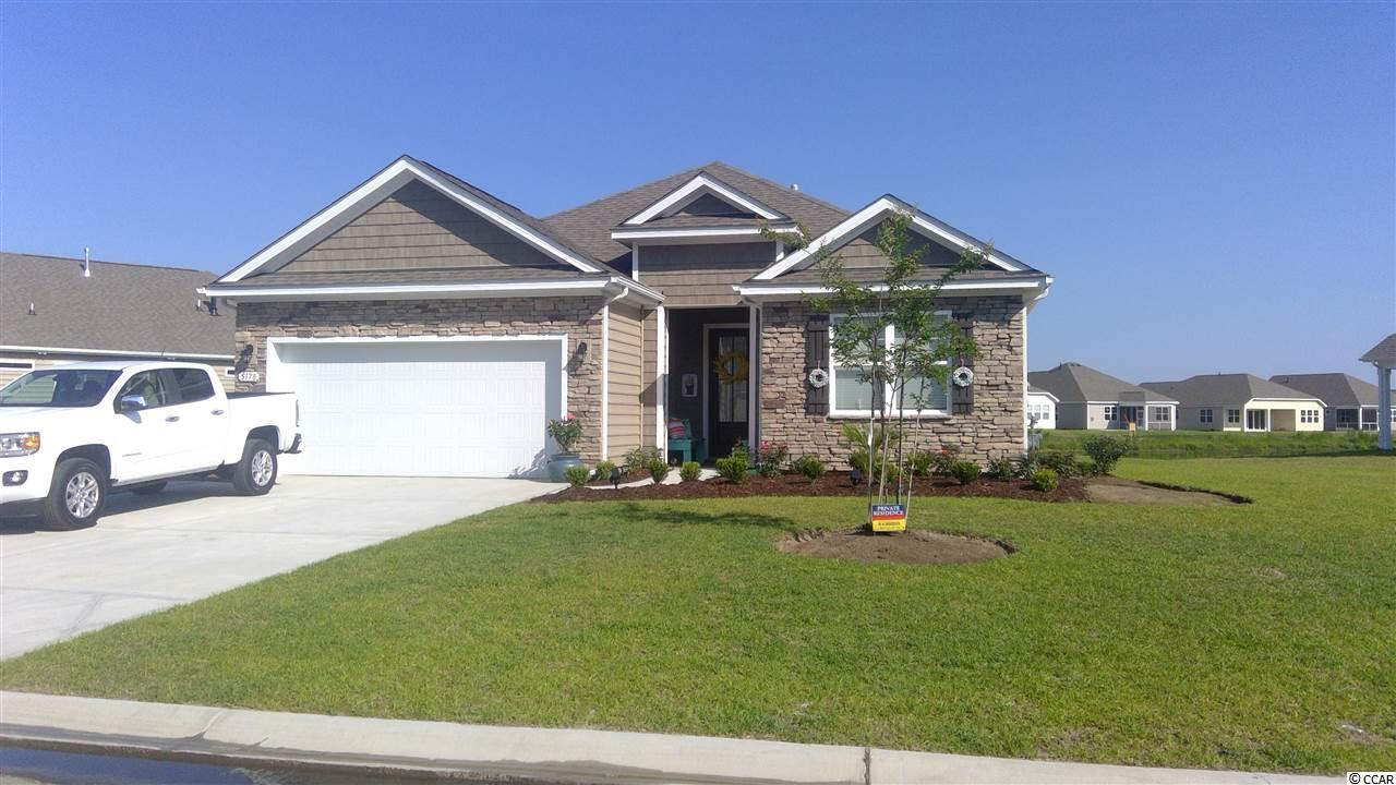 Detached MLS:1825524   5178 Stockyard Loop Myrtle Beach SC