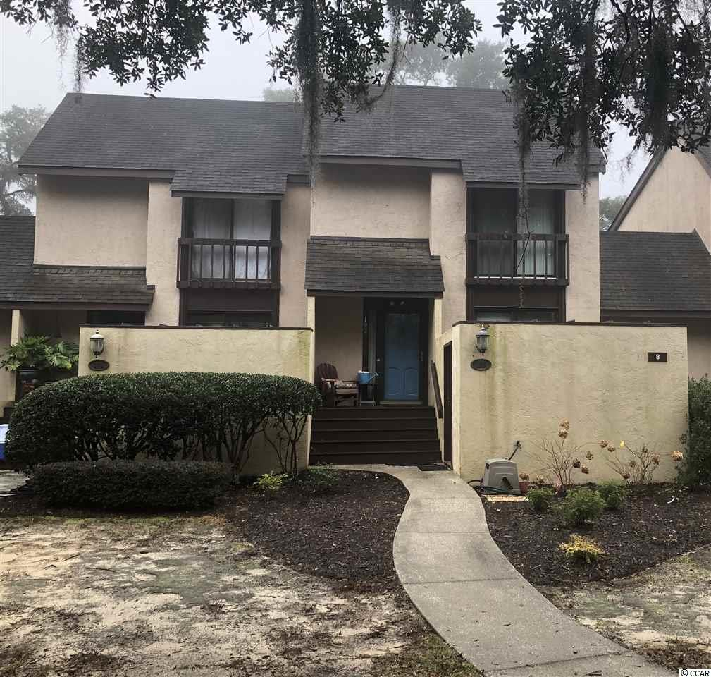Condo MLS:1900005 Belle Isle Villas & Yacht Club  8 Peter Horry Ct. Georgetown SC