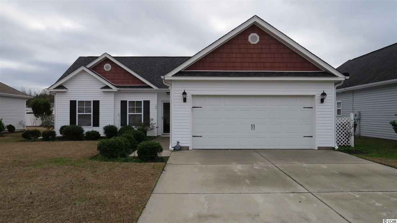 Detached MLS:1900034   197 Cupola Dr. Longs SC