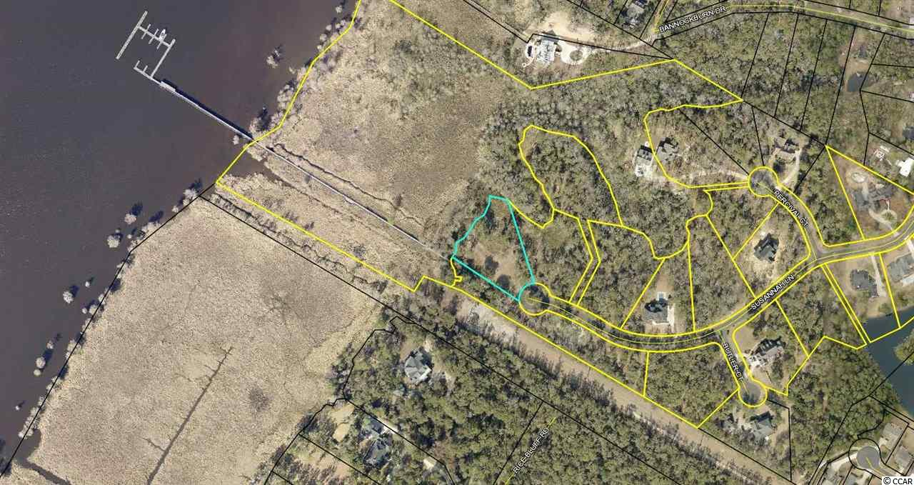 324 Susannah Ln., Pawleys Island, South Carolina