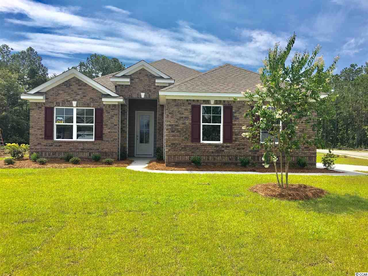 Detached MLS:1900063   5181 Stockyard Loop Myrtle Beach SC