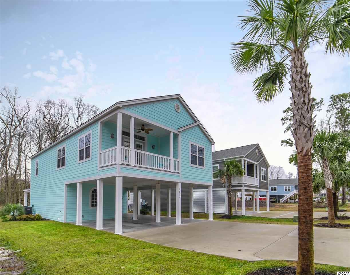 Detached MLS:1900149   1821 24th Ave. N North Myrtle Beach SC