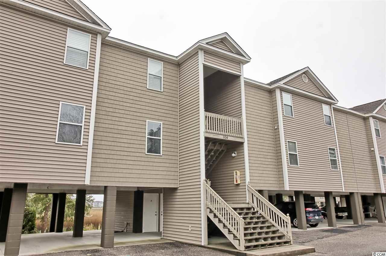 Condo MLS:1900160 SOUTH COVE  104 South Cove Pl. Pawleys Island SC