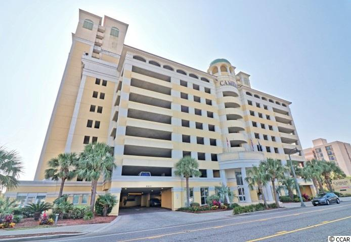 Condo MLS:1900174 Camelot By The Sea  2000 N Ocean Blvd. Myrtle Beach SC