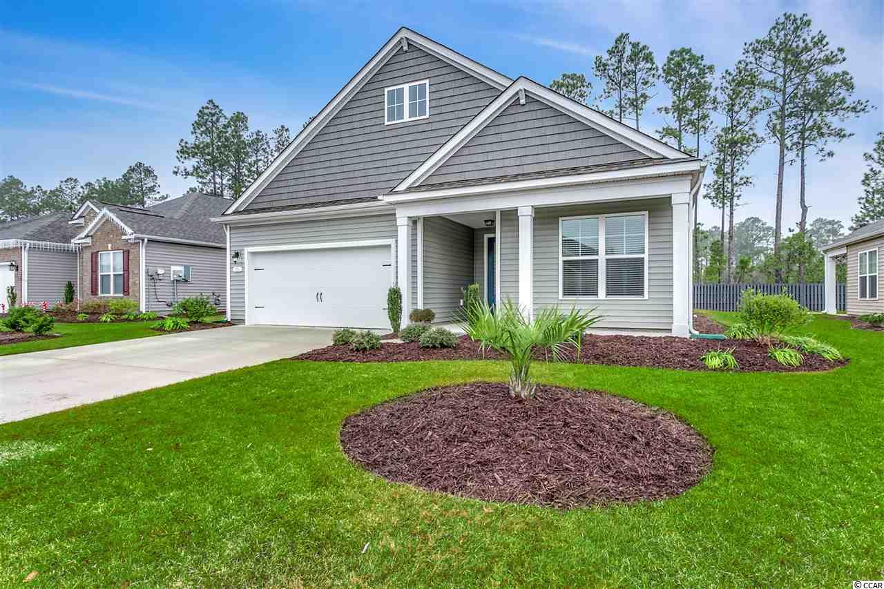 Detached MLS:1900177   376 Firenze Loop Myrtle Beach SC