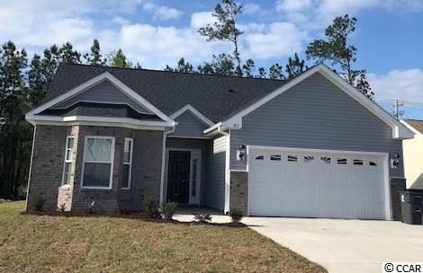 Detached MLS:1900185   183 Fountain Pointe Ln. Myrtle Beach SC