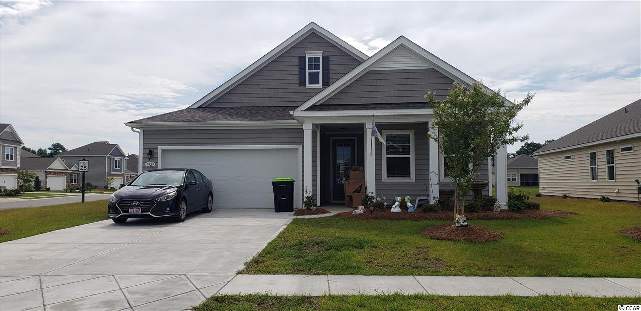 Detached MLS:1900213   5429 Longhorn Dr. Myrtle Beach SC