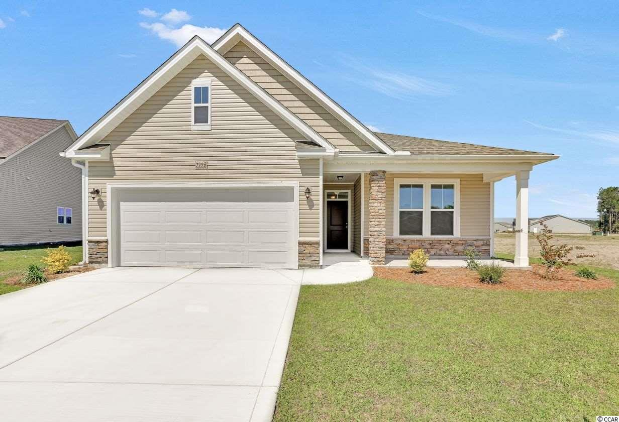 Detached MLS:1900228   7995 Swansong Circle Myrtle Beach SC