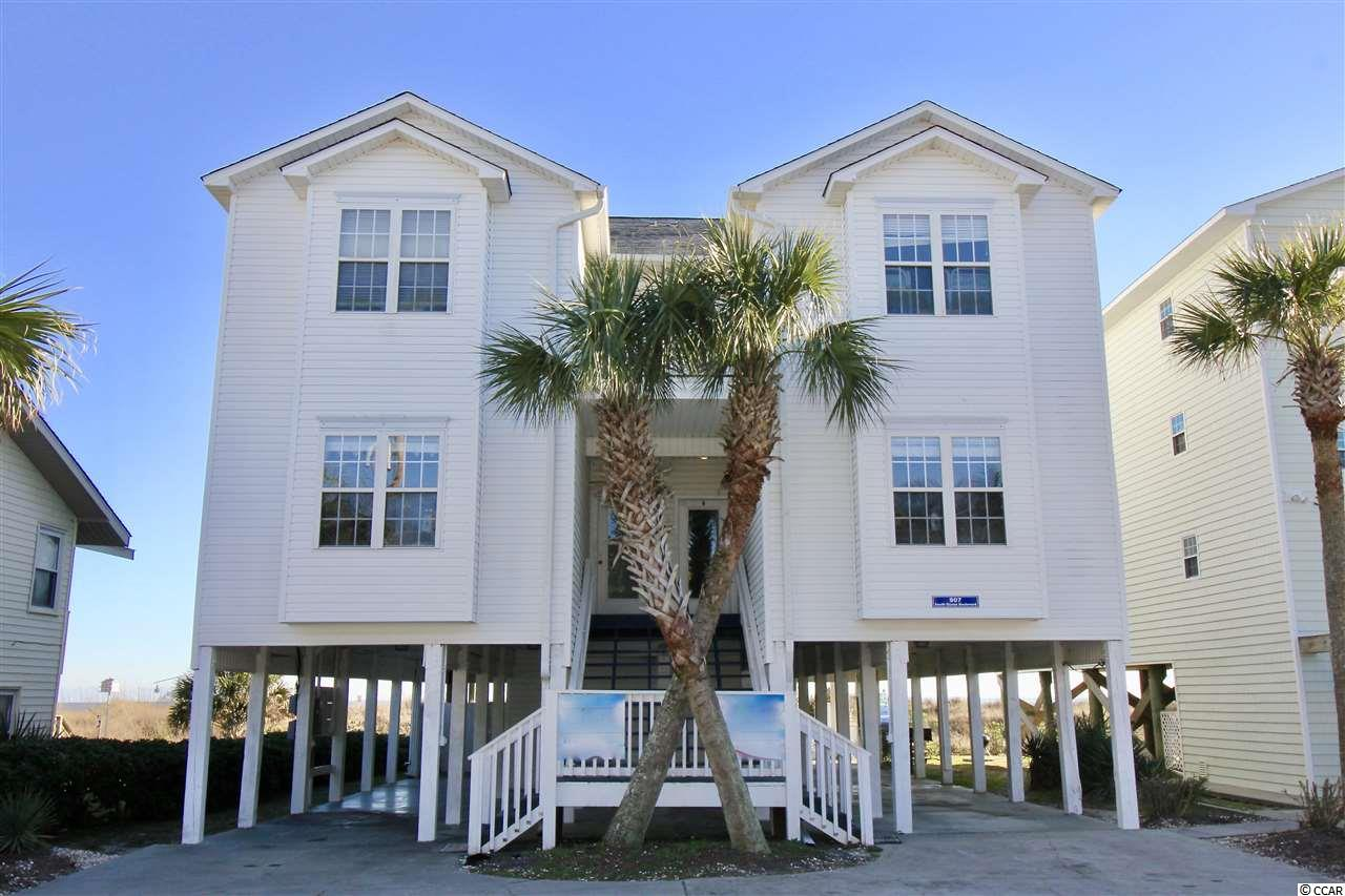 907 S Ocean Blvd., North Myrtle Beach, South Carolina