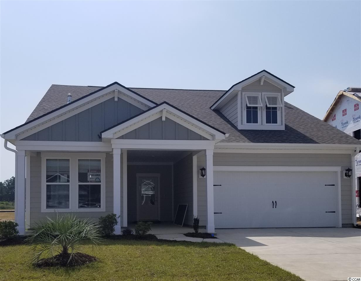 Detached MLS:1900275   857 Culbertson Ave. Myrtle Beach SC