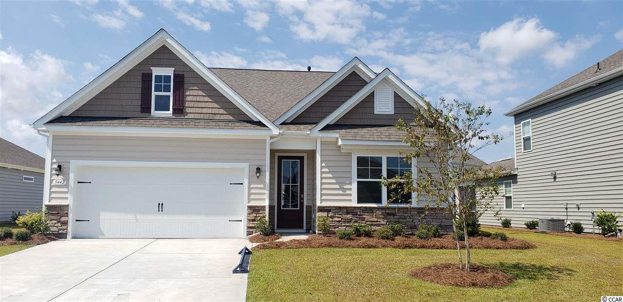 Detached MLS:1900282   5442 Longhorn Dr. Myrtle Beach SC