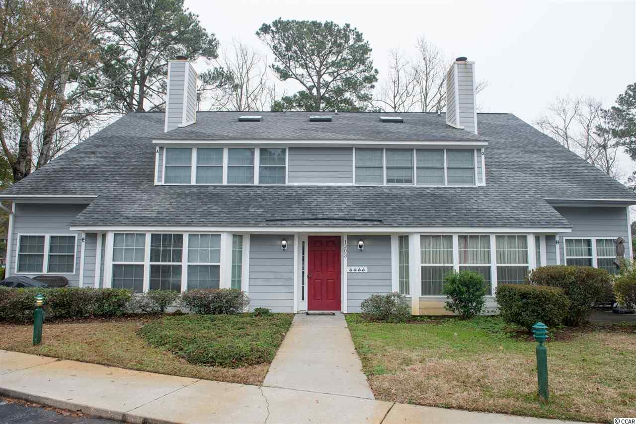 Condo MLS:1900304 STERLING VLG II  1203 Erin Way Myrtle Beach SC
