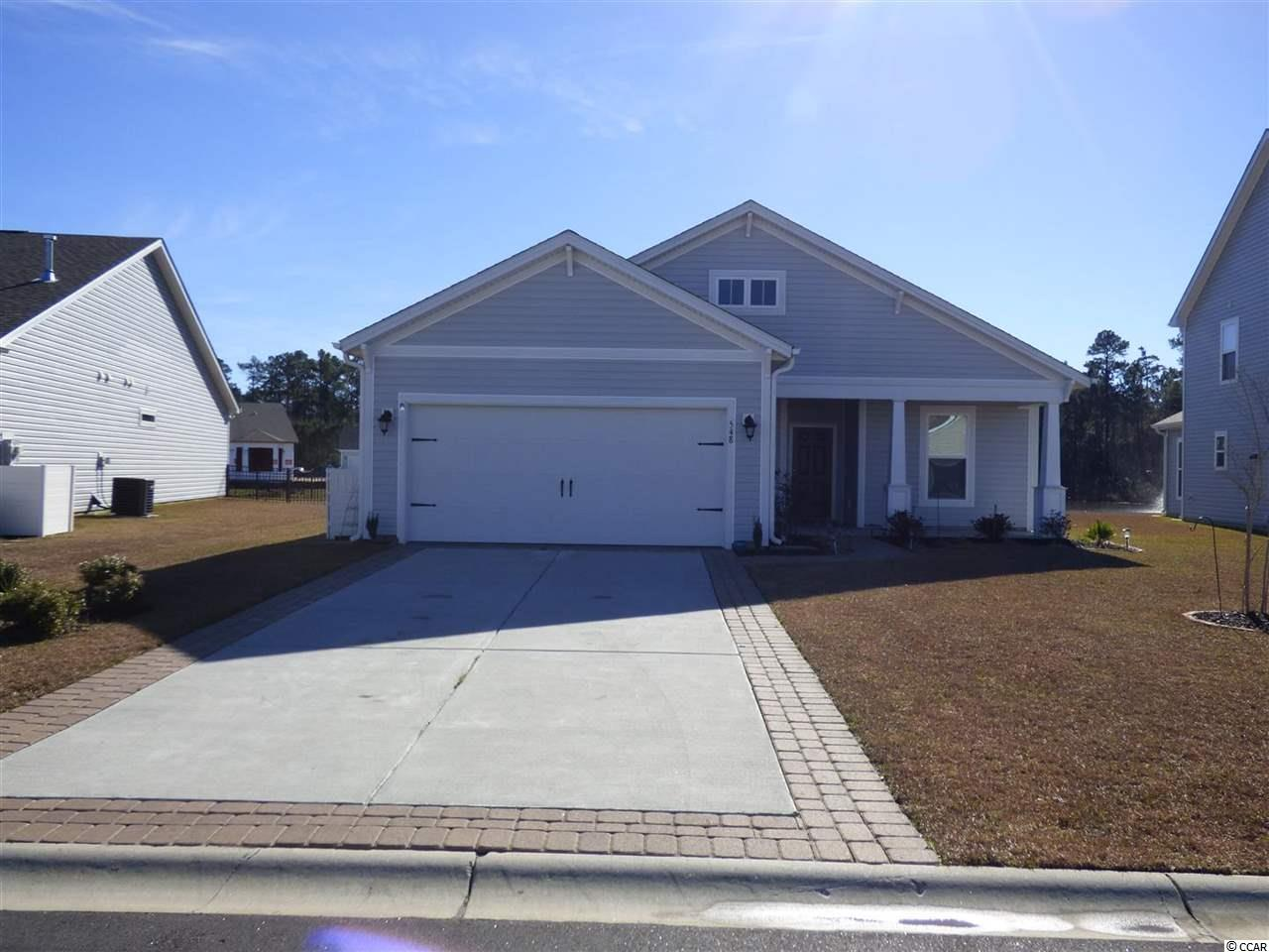 Detached MLS:1900328   548 Majorca Loop Myrtle Beach SC