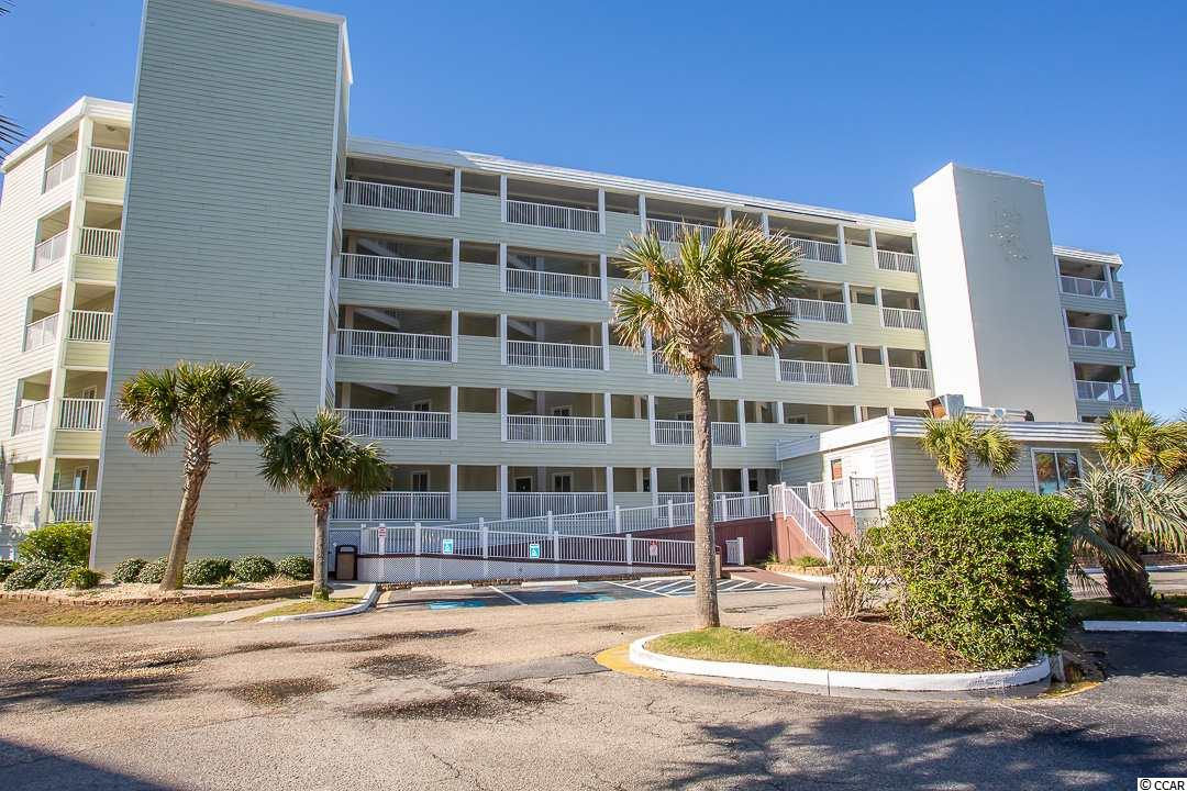 Condo MLS:1900345 SANDS BCH I  9400 Shore Dr. Myrtle Beach SC