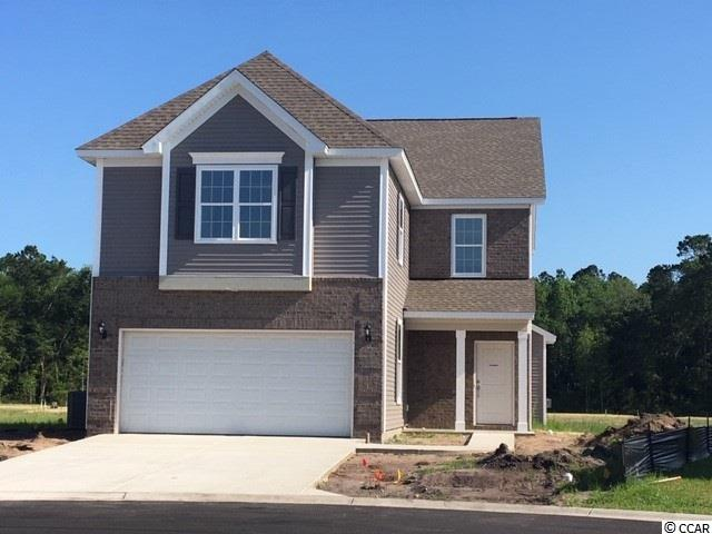 Detached MLS:1900358   5437 Merrywind Ct. Myrtle Beach SC