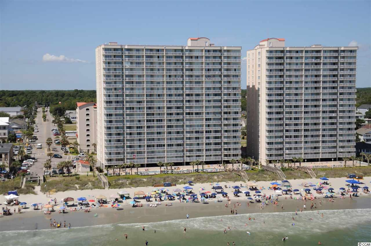 Condo MLS:1900373 Crescent Shores - High Rise  1625 S Ocean Blvd. North Myrtle Beach SC