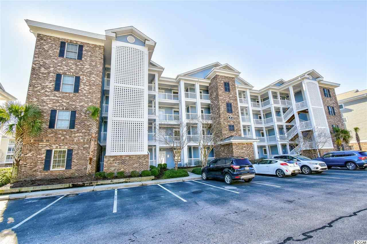 Condo MLS:1900401 Magnolia Pointe  4847 Luster Leaf Circle Myrtle Beach SC