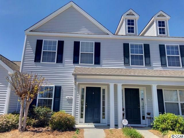 Townhouse MLS:1900423 The Orchards at The Farm  1432 Harvester Circle Myrtle Beach SC
