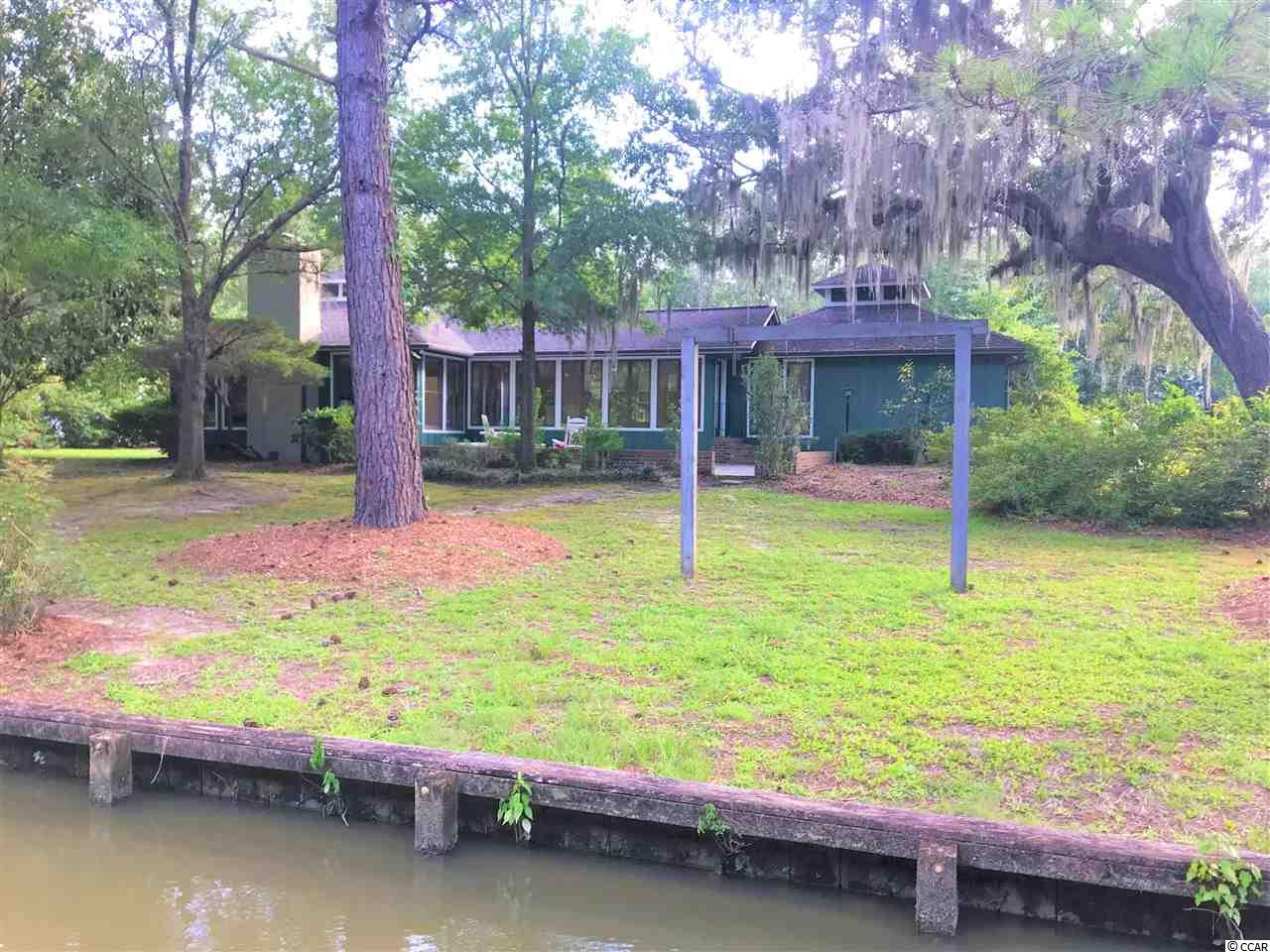 Detached MLS:1900432   374 Rice Mill Dr. Pawleys Island SC