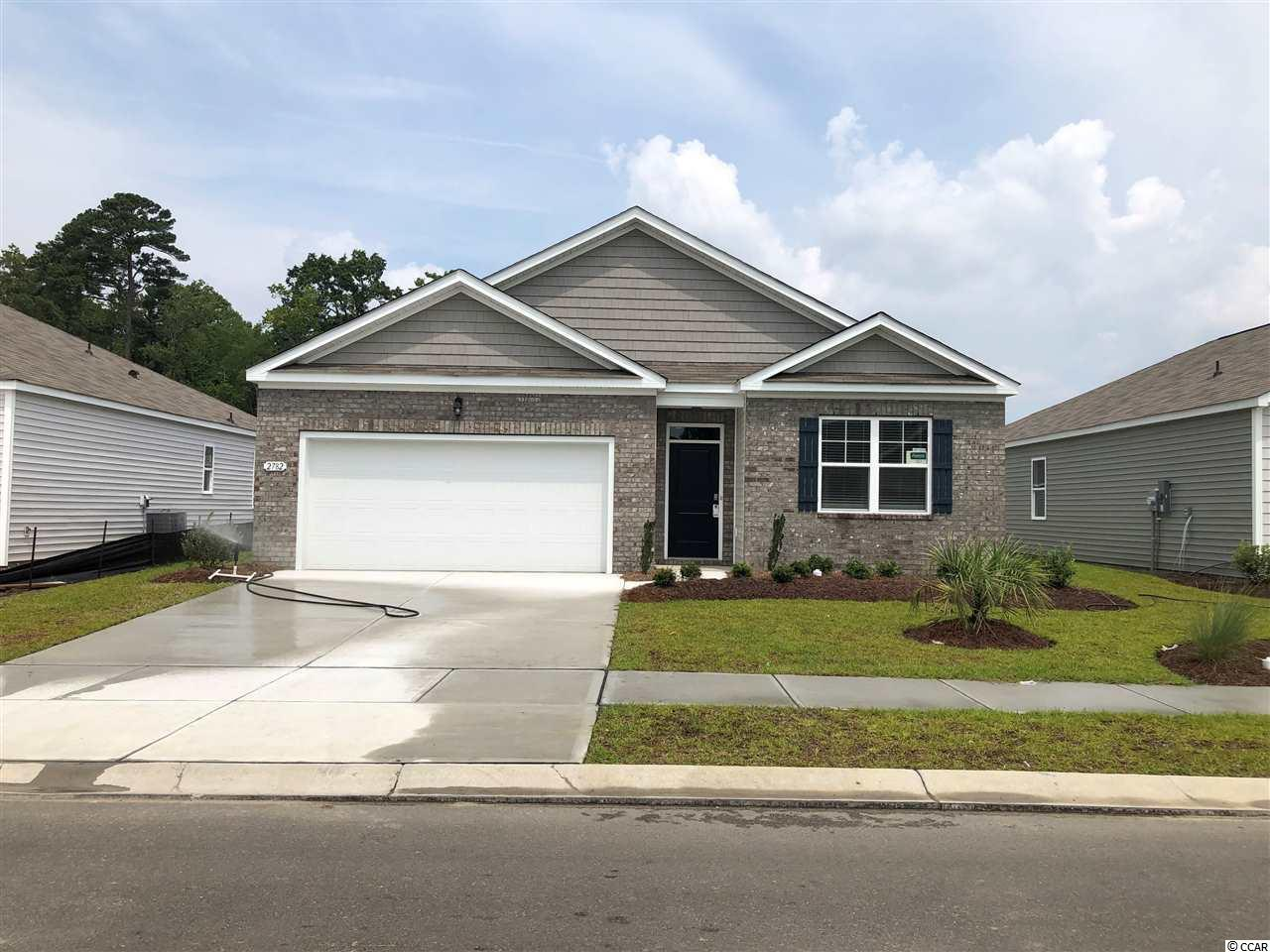 Detached MLS:1900433   2537 Eclipse Dr. Myrtle Beach SC