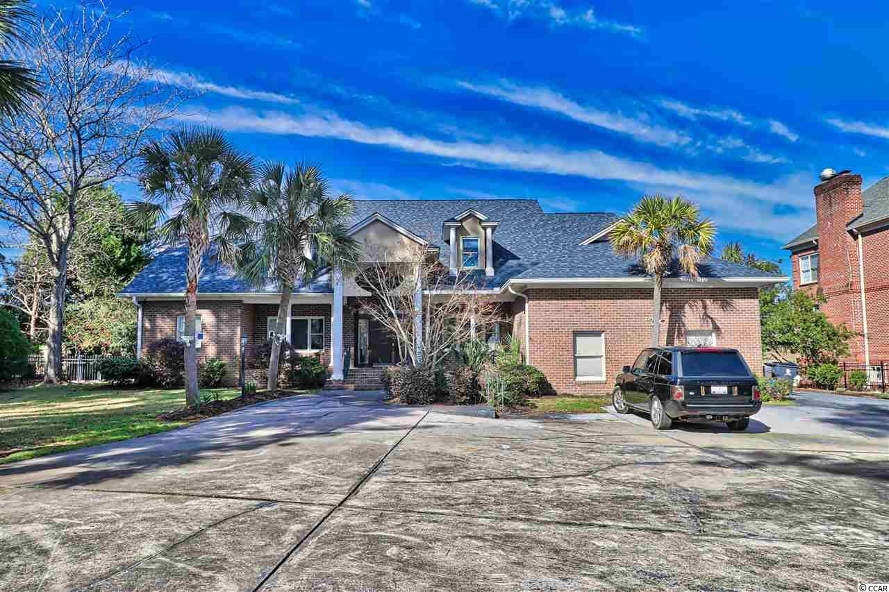 Detached MLS:1900455   1365 Westfield Dr. Myrtle Beach SC