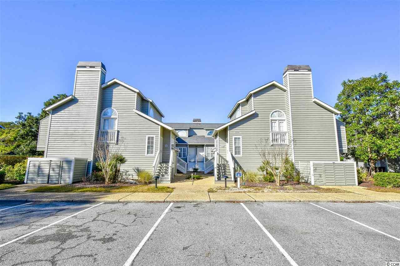 308 Cumberland Terrace Dr. 4C, Myrtle Beach, South Carolina