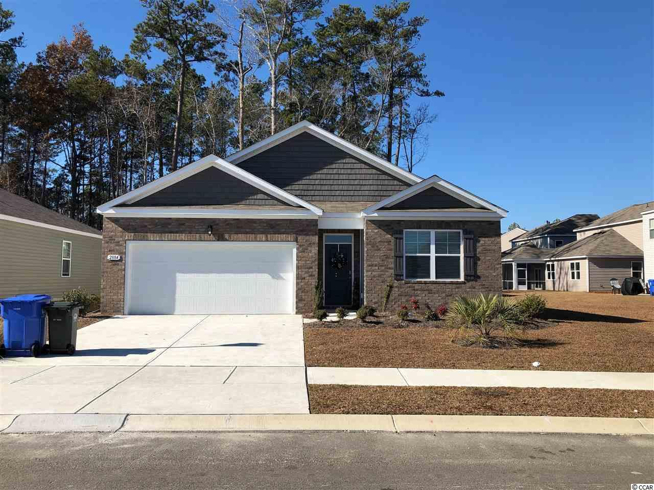 Detached MLS:1900463   2884 Lunar Ct. Myrtle Beach SC