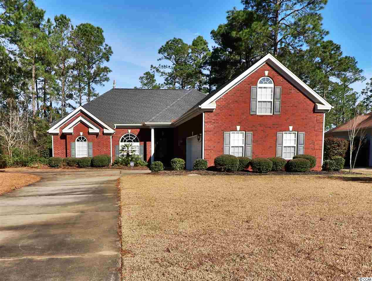 Detached MLS:1900468   5037 Lindrick Ct. Myrtle Beach SC