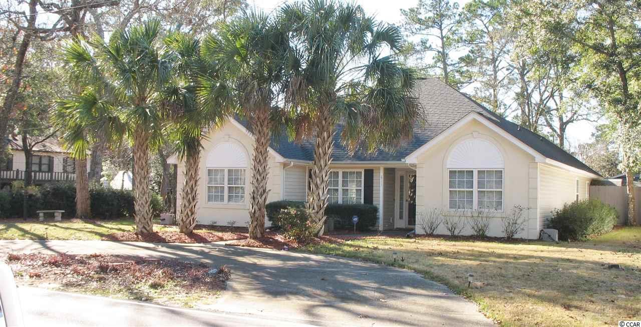 Detached MLS:1900472   611 N 5th Ave. N Surfside Beach SC