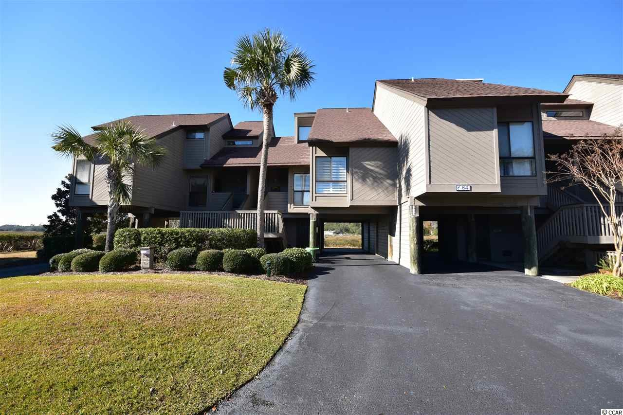 Townhouse MLS:1900486 Heron Marsh  84 Lakeview Circle Pawleys Island SC