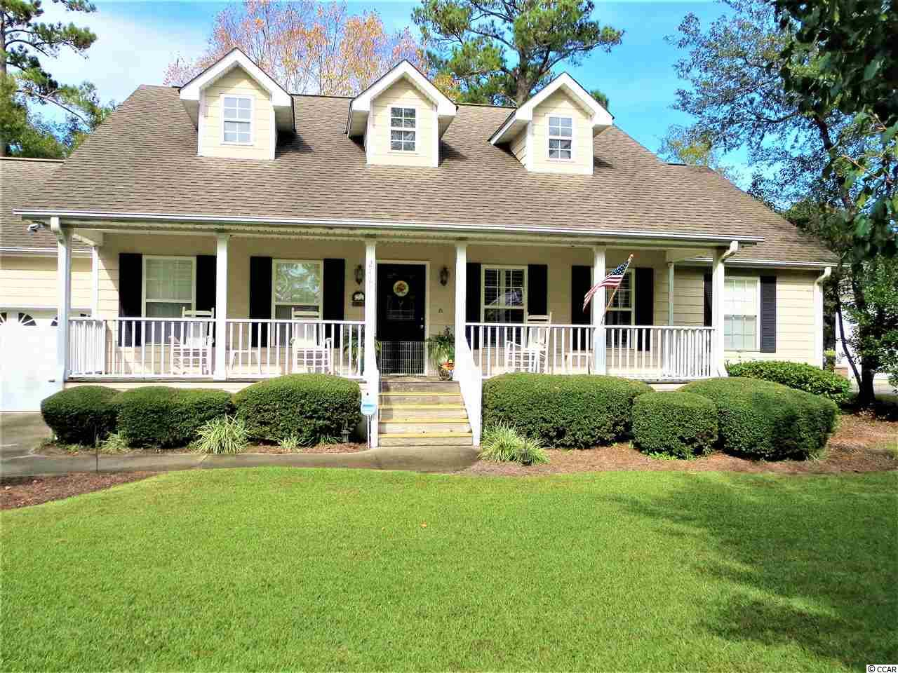 Detached MLS:1900506   2427 Wedgefield Rd. Georgetown SC