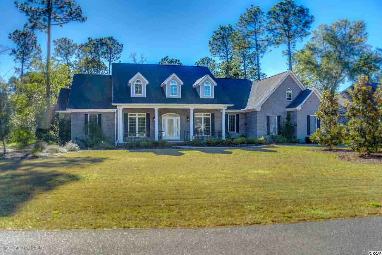 Detached MLS:1900518   385 Doral Dr. Pawleys Island SC