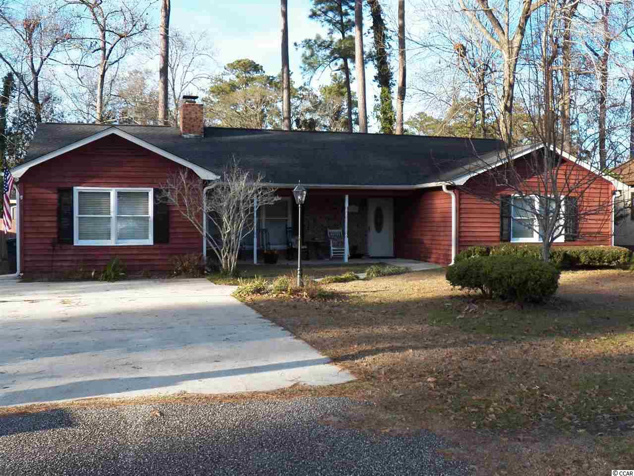 Detached MLS:1900521   2404 Causey Dr. North Myrtle Beach SC