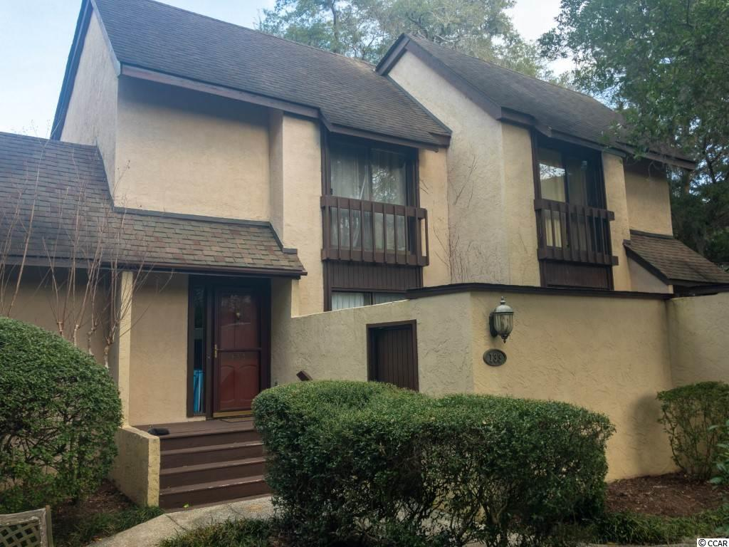 Townhouse MLS:1900525 Belle Isle Villas & Yacht Club  40 Bamboo Loop Georgetown SC