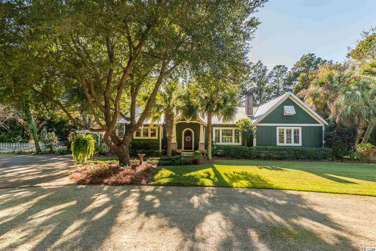 Detached MLS:1900546   2175 Waverly Rd. Pawleys Island SC