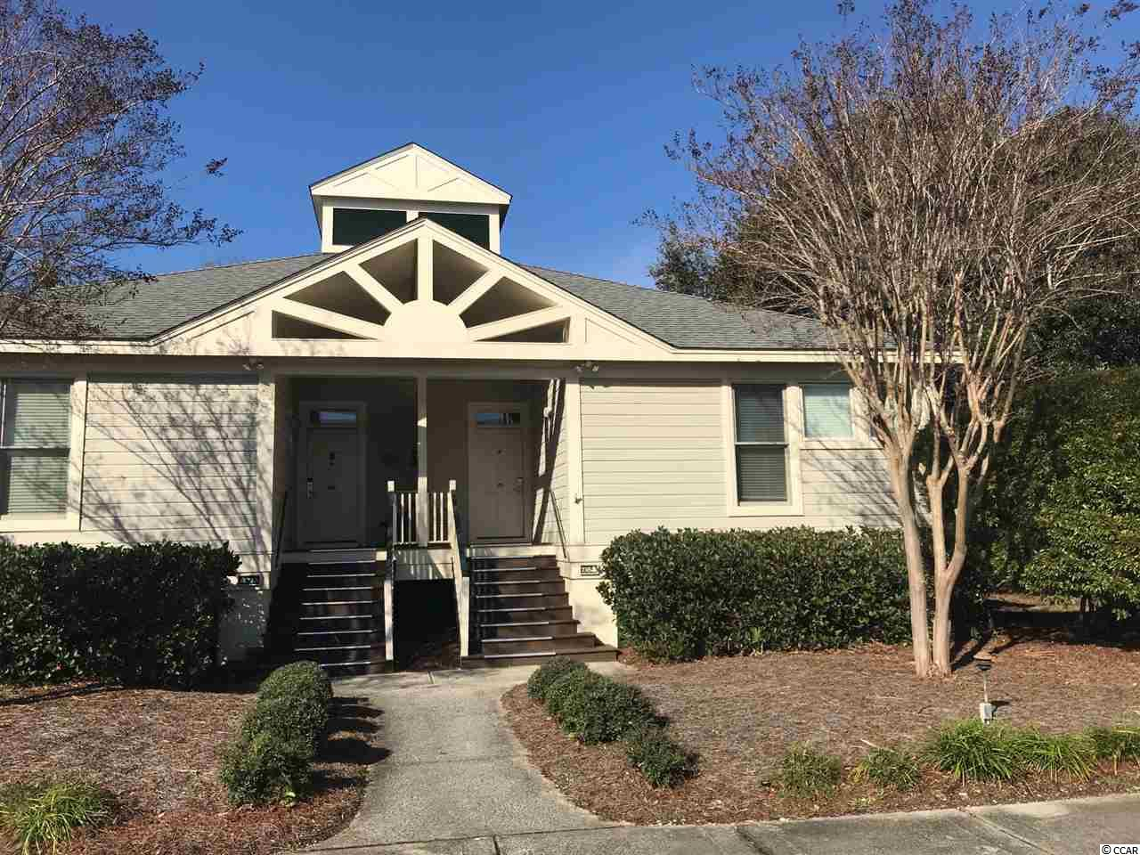 Condo MLS:1900607 Lakeside Villas  113 Lakeside Dr. Pawleys Island SC