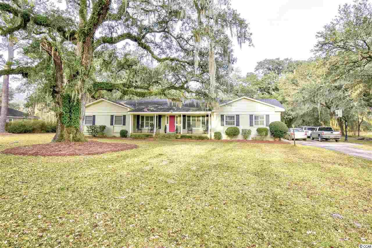 Detached MLS:1900609   120 Tradd Rd. Georgetown SC