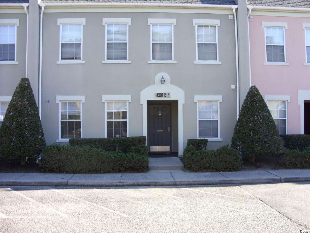 Condo MLS:1900613 Turnberry Park at the Legends  4591 Girvan Dr. Myrtle Beach SC