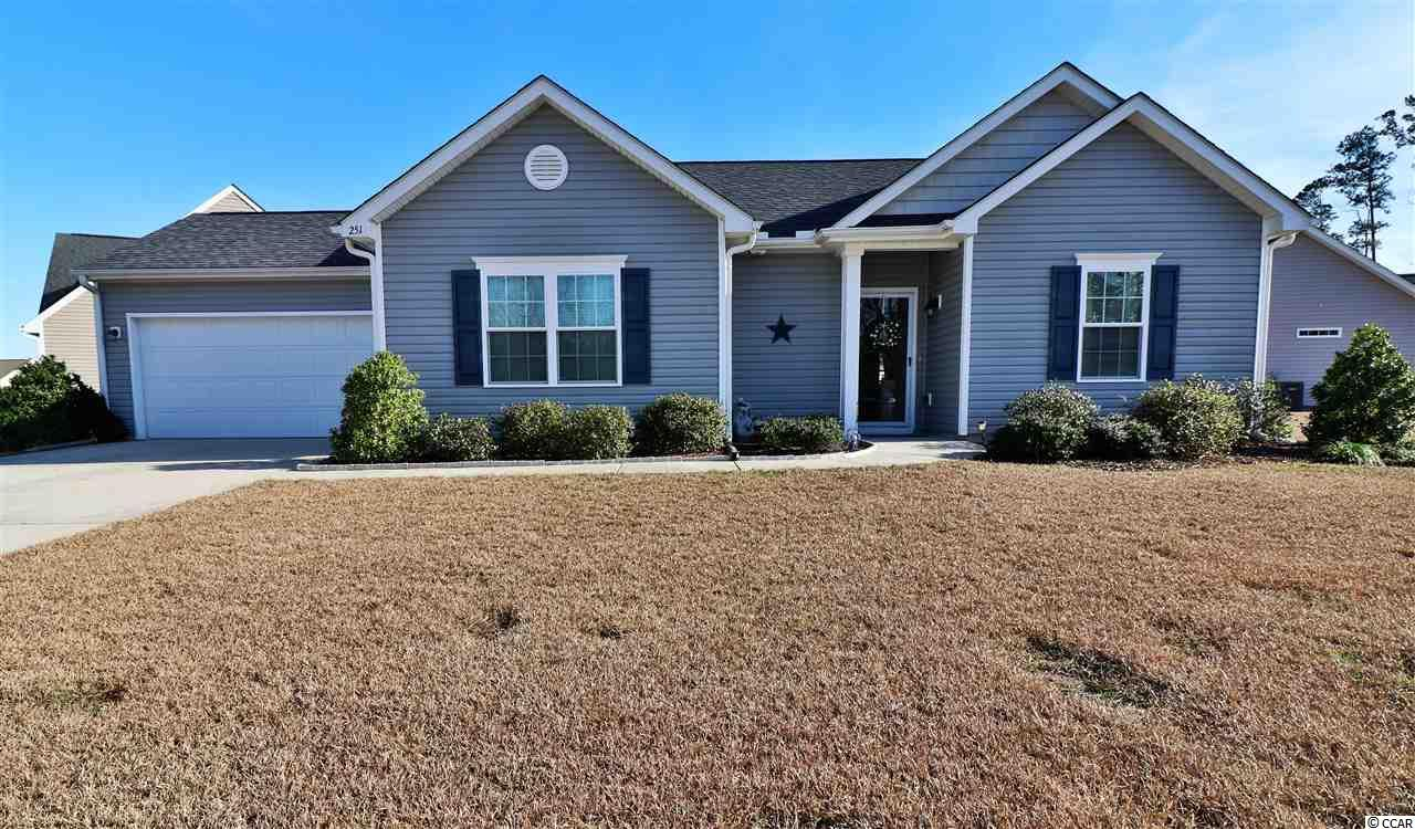 Detached MLS:1900623   251 Oak Crest Circle Longs SC