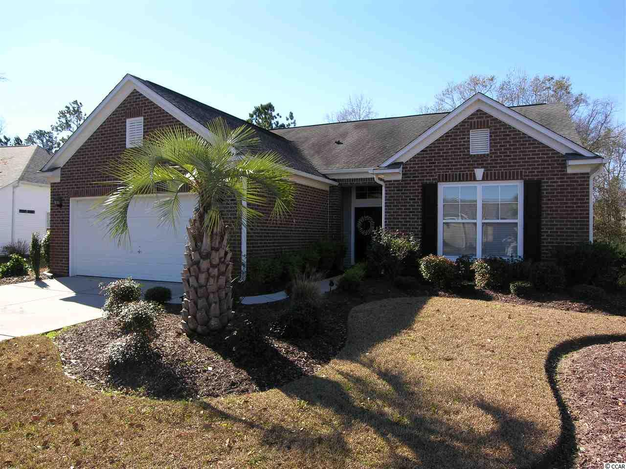 Detached MLS:1900636   2917 Winding River Dr. North Myrtle Beach SC