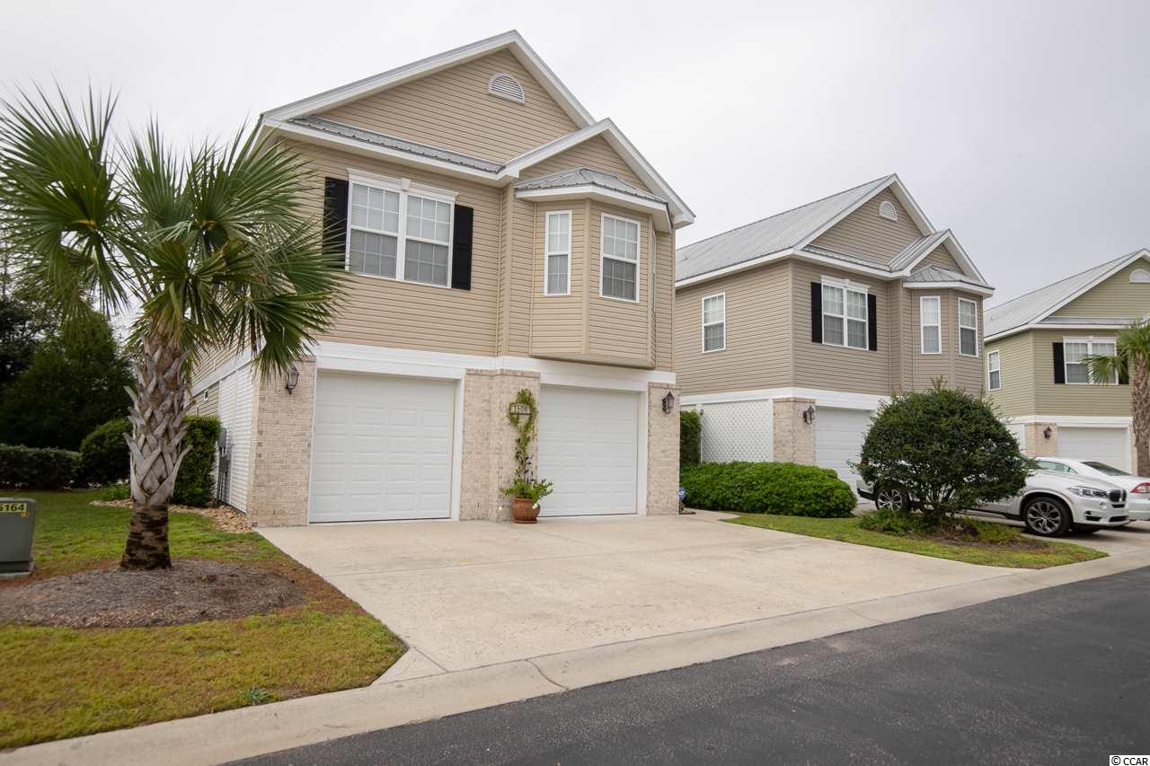 Detached with HPR MLS:1900648   1506 Cottage Cove Circle North Myrtle Beach SC