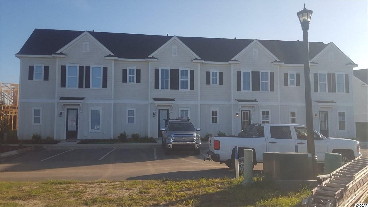 Townhouse MLS:1900658 Market Common, The  2745 Cook Circle Myrtle Beach SC