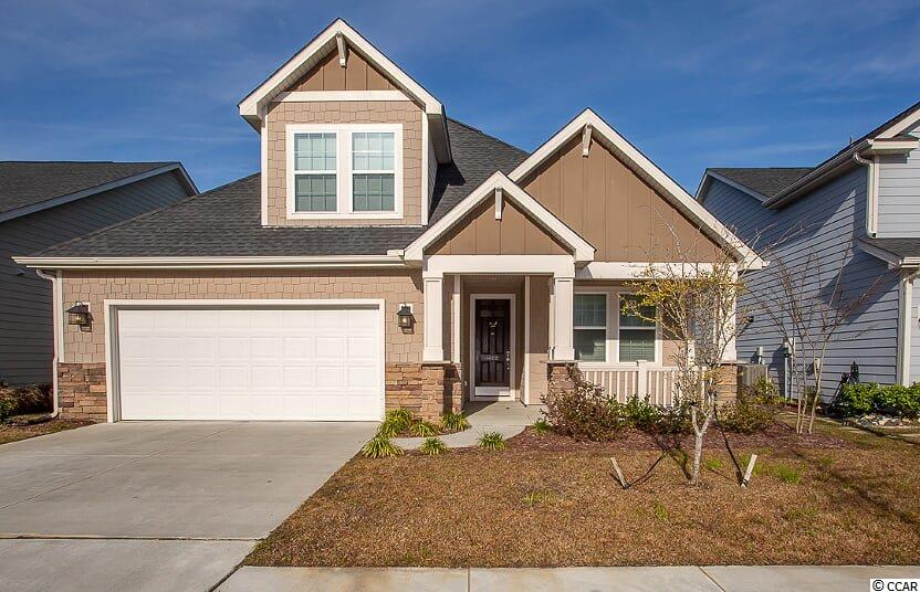 Detached MLS:1900670   1468 Culbertson Ave. Myrtle Beach SC