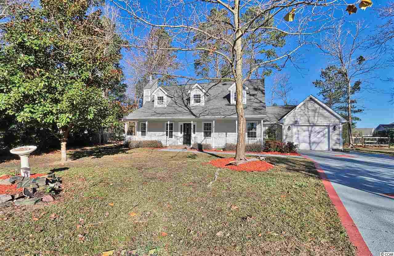 Detached MLS:1900684   184 Dove Ct. Myrtle Beach SC