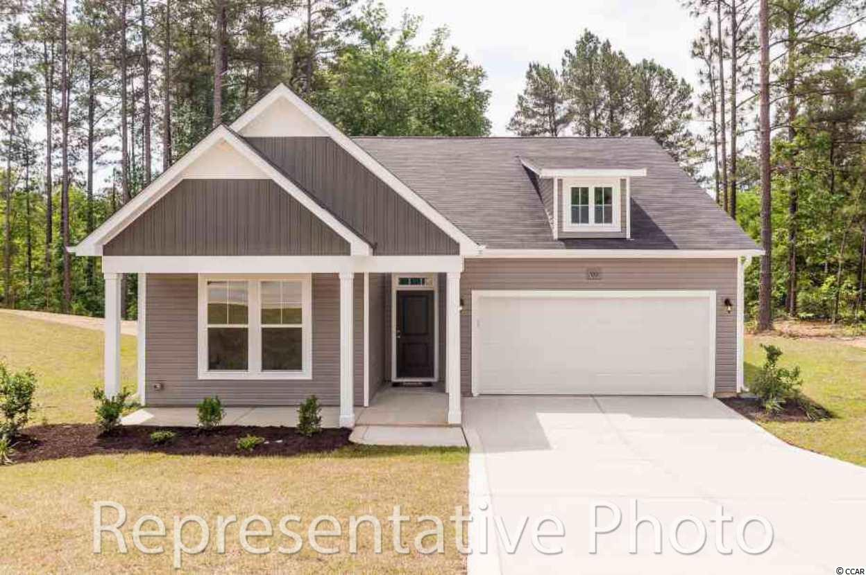 Detached MLS:1900689   TBB1 Swansong Circle Myrtle Beach SC