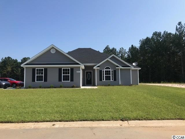 Detached MLS:1900692   347 MacArthur Dr. Conway SC