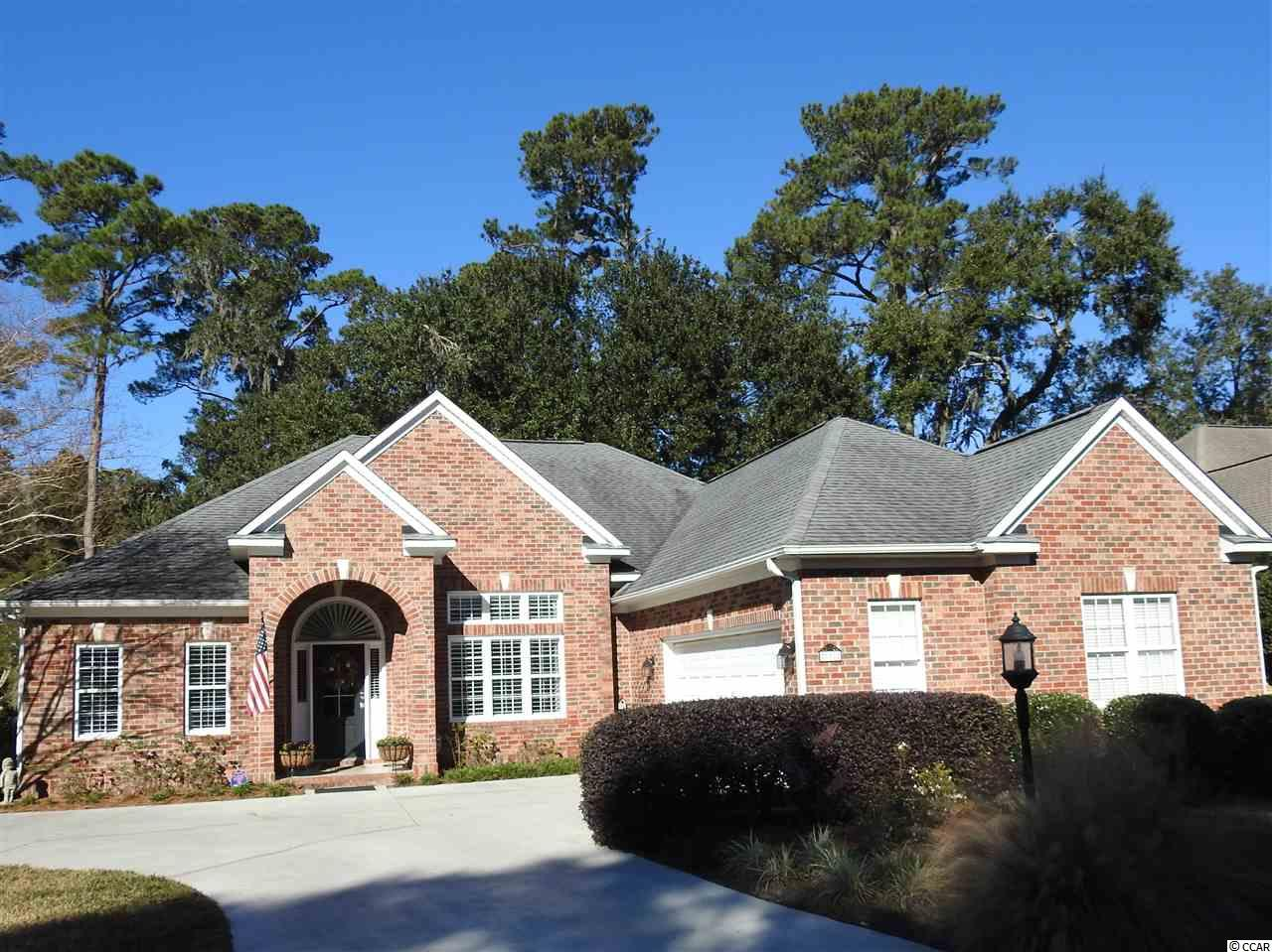 Detached MLS:1900693   108 Birkdale Loop Pawleys Island SC