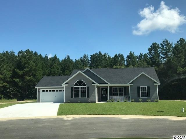 Detached MLS:1900698   643 Beckell St. Conway SC